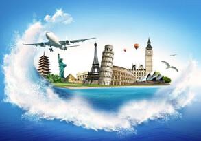 flight attendant stewardess awak kabin cabin crew jalan keliling dunia gratis
